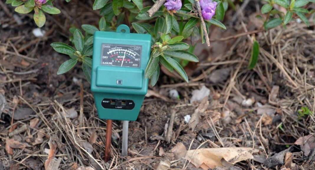 The Best Compost Thermomete