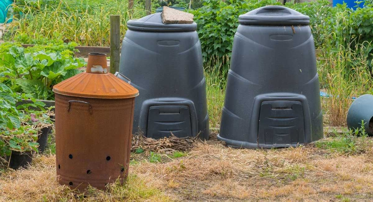 The Best Worm Composter